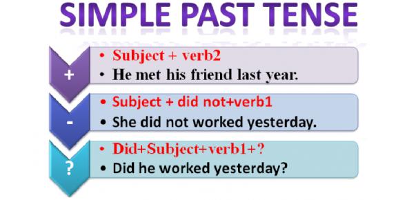 Basic Test: Simple Present Tense Quiz