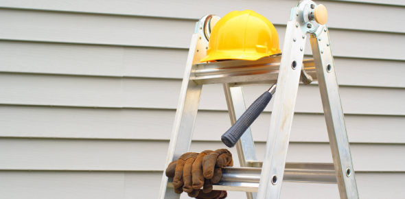 The Ultimate Ladder Safety Quiz!