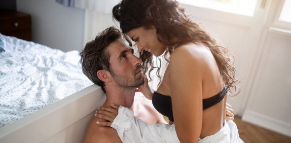 Quiz: What Type Of Sex Is Your Favorite?