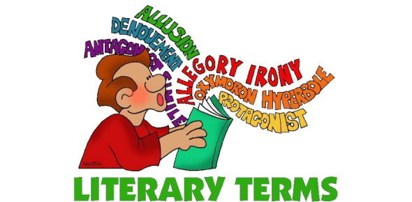A Practice Test On Literary Terms: Quiz