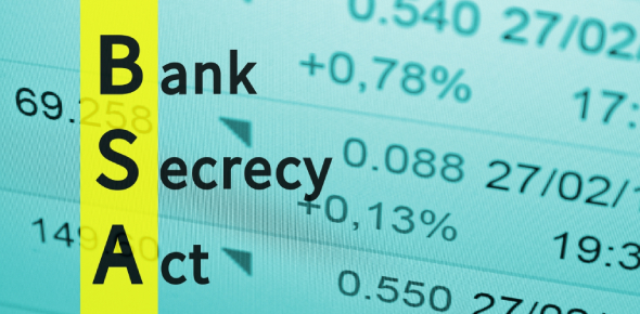 Do You Know About Bank Secrecy Act? Quiz