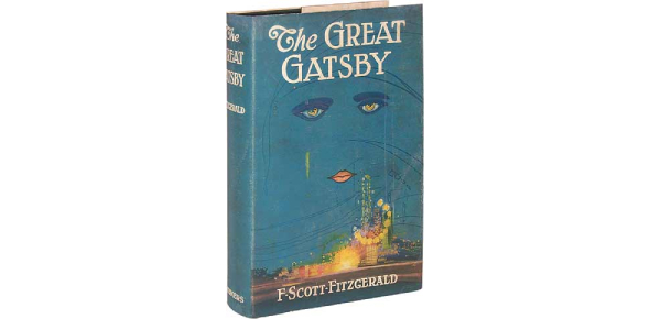 The Great Gatsby Novel Quiz!