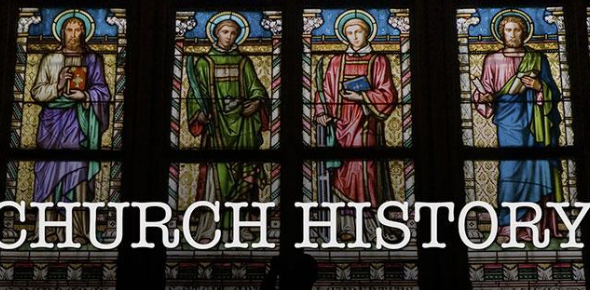 Do You Know About Church History? Trivia Quiz