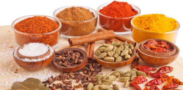 Test Your Knowledge About Herbs And Spices! Trivia Quiz