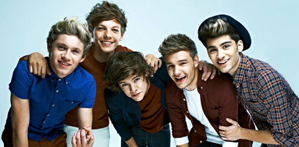 The One Direction Band Quiz! Trivia