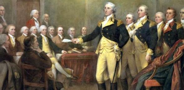 Trivia: George Washington Facts! Quiz