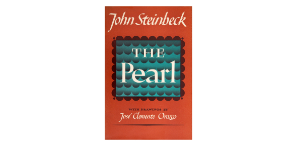 The Pearl Novel Quiz! Trivia Questions