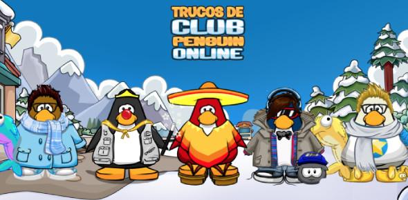 Club Penguin Game Quiz: MCQ Trivia