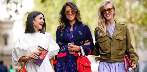 The Exciting Fashion Trivia Quiz!