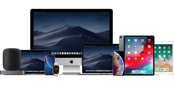 A Quiz On Apple Products! Trivia
