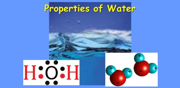 Properties Of Water Quiz: Trivia Test