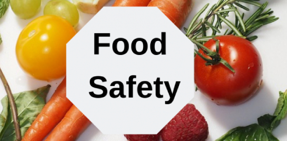 The Ultimate Food Safety Test! Quiz