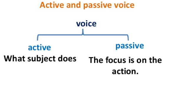 Active And Passive Voice Quiz: MCQ Test