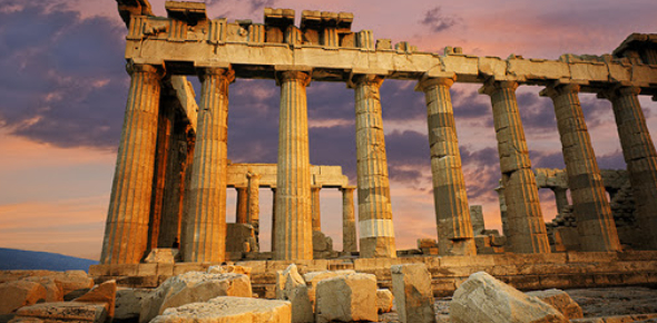 The Greek Culture: Interesting Quiz! Trivia