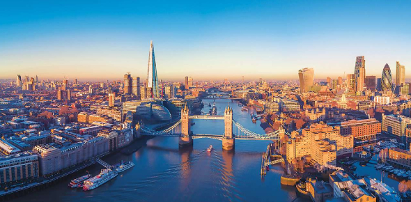 London Facts Quiz: How Much You Know?