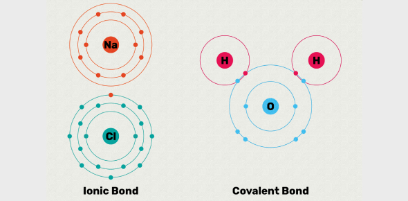 Take The Covalent Bond Review Practice Test!