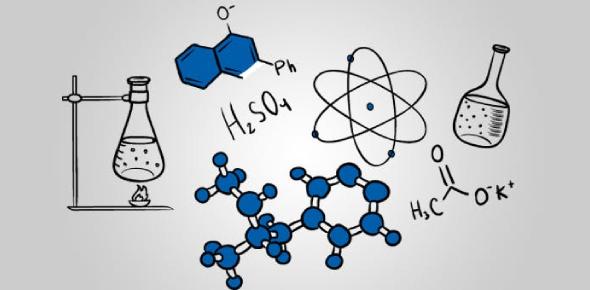 Take The Hardest Chemistry Practice Test! Quiz