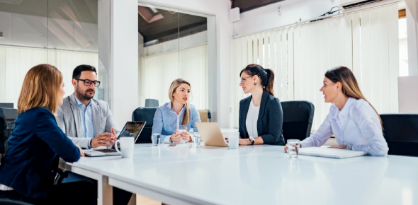 The Office Management Quiz: MCQ Trivia