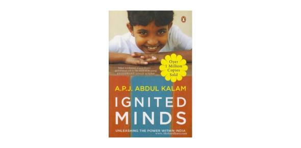 Ignited Minds Book Quiz! Trivia