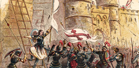 Medieval Times Quiz: History Facts! Trivia