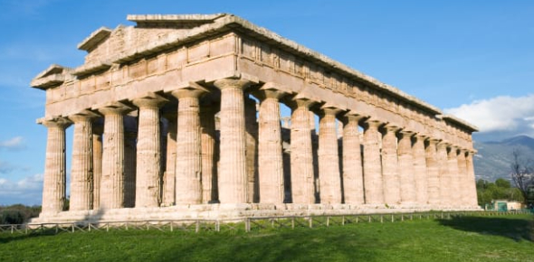 The Greeks History: Trivia Facts! Quiz