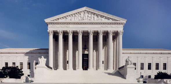 The Supreme Court Quiz: Trivia Questions