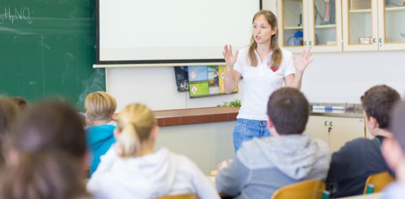 A Quiz On Classroom Procedures! Trivia