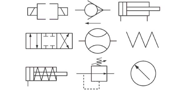 Identify The Hydraulic Symbols! Quiz
