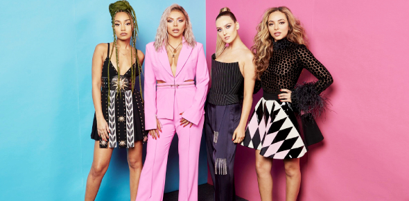 Which Little Mix Member Has The Same Style As You?