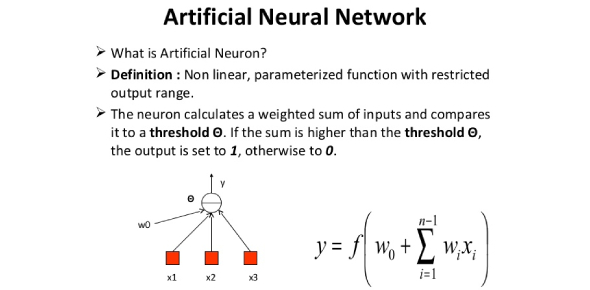 Soft Computing And Artificial Neural Network! Trivia Questions Quiz
