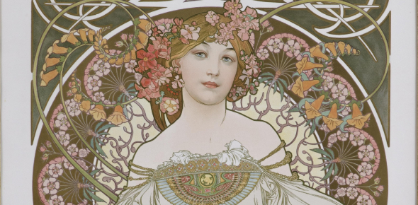 How Well You Know About Art Nouveau? Quiz