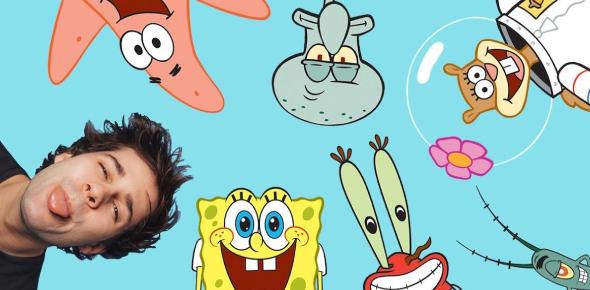 Are You A True Spongebob Fan