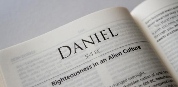 Book Of Daniel MCQ Quiz: Trivia!