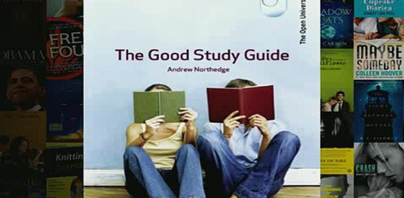 The Good Study Guide/GST 707 Review Test!