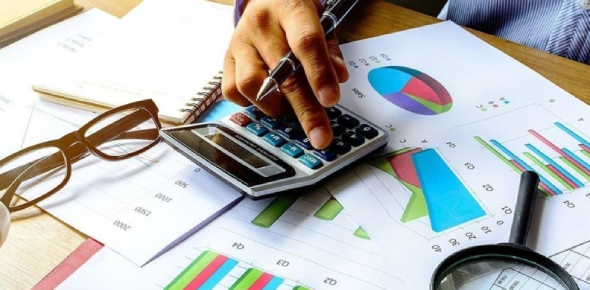 Accounting Trivia Test: Review Quiz