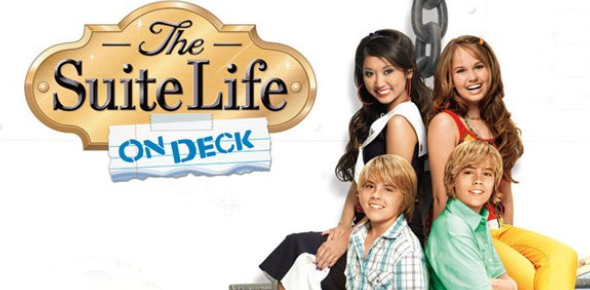 Who Are You Most Like In The Suite Life On Deck?