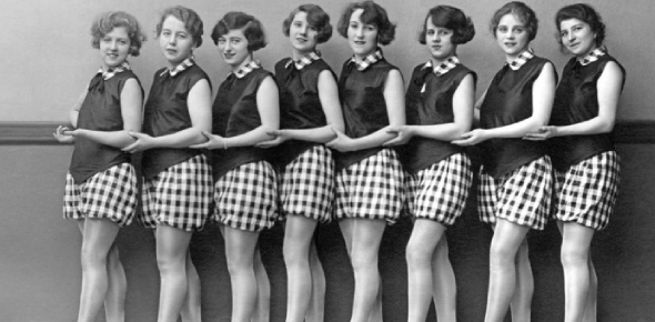 Trivia Quiz On 1920s Fashion!