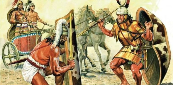 Quiz On Mycenaean Greek! Test
