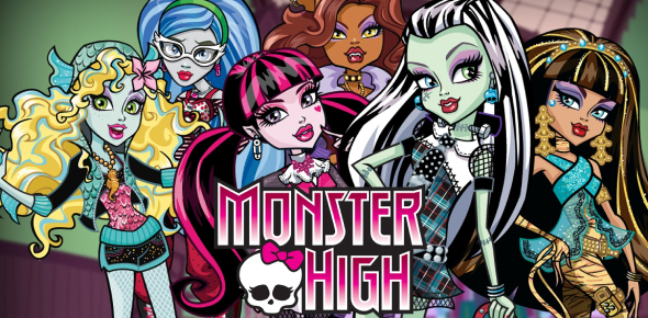 Monster High Movie Trivia: Quiz!