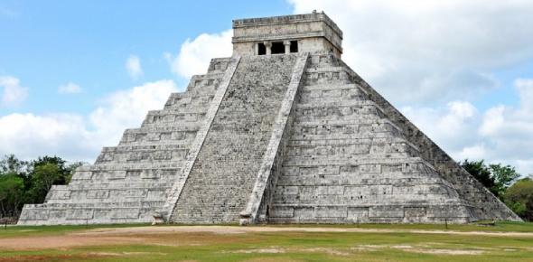 Maya Civilization Quiz
