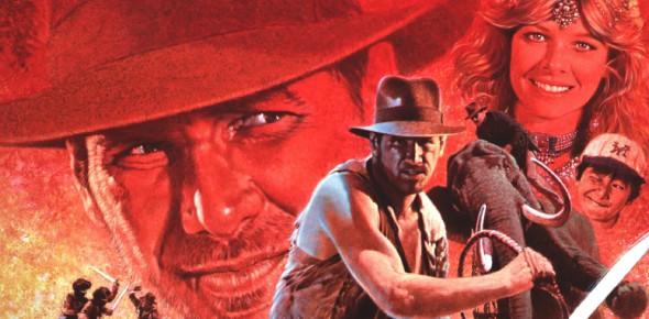 Indiana Jones And The Temple Of Doom Movie! Quiz