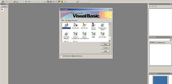 Visual Basic Questions Test! Quiz