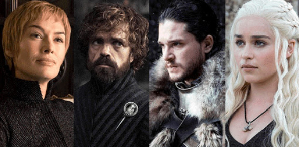 Quiz: What House From Game Of Thrones Do You Belong To?