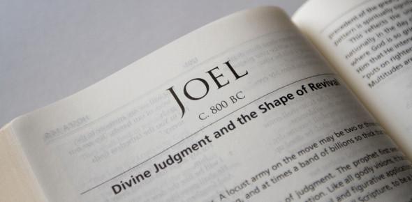 Book Of Joel: Trivia Quiz!
