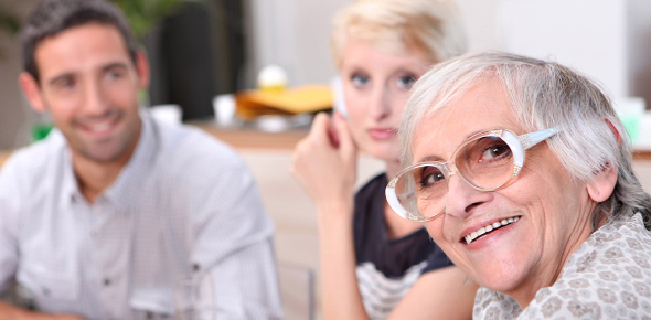 Quiz: Does My Mother-in-law Like Me?
