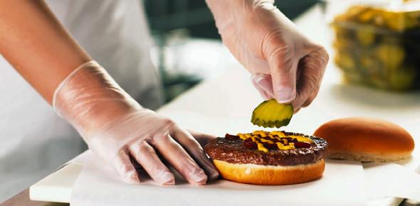 Food Handler Course Practice Quiz!