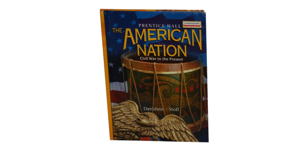Chapter 19: American Nation Textbook Quiz! 8th Grade