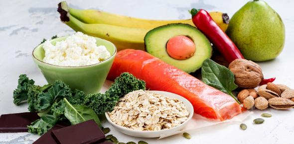 Nutrition IQ Quiz: Trivia Questions