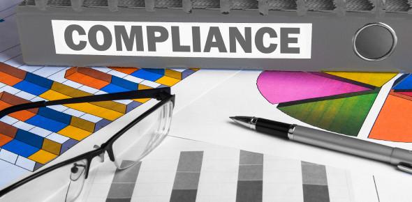 Compliance Training Quiz: MCQ Trivia!