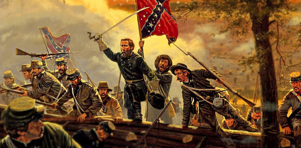 Civil War History Exam Quiz! Trivia